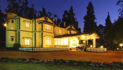 Glyngarth Villa