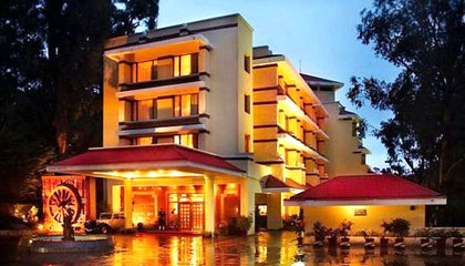 Holiday Inn Gem Park Ooty