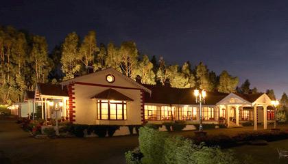 Kluney Manor