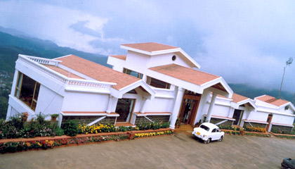 Sagar Holiday Resort