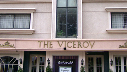 The Viceroy Hotel