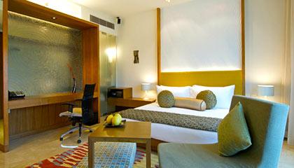 Suite-living