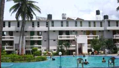 Amblee Holiday Resort