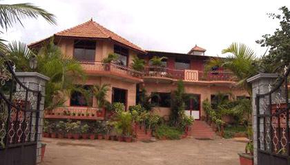 Grand Maurya Resort