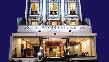 Royal Heritage Hotel