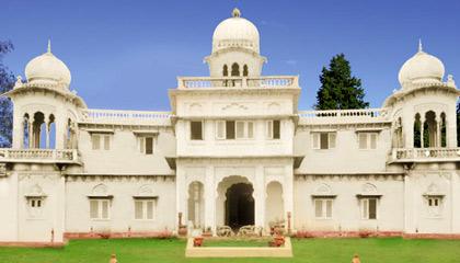 WelcomeHeritage Rajendra Villas Palace