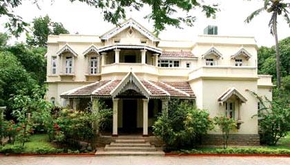 Villa Pottipati