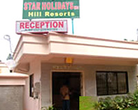 Star Holidays Inc