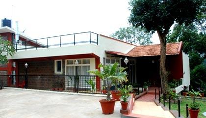 Caveri Residency
