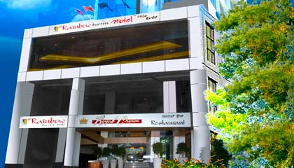 New Rainbow Business Hotel