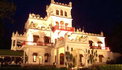 Jaya Mahal Palace Hotel