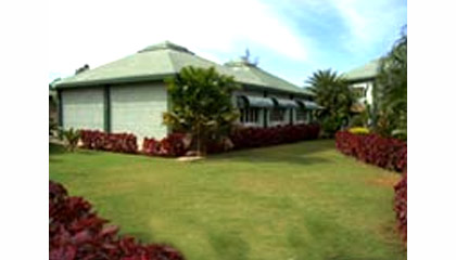 Silver Oak Resort