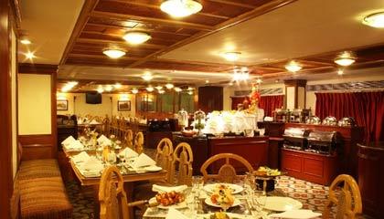 Executive Club Room