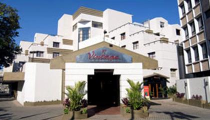Hotel Vintage Residency