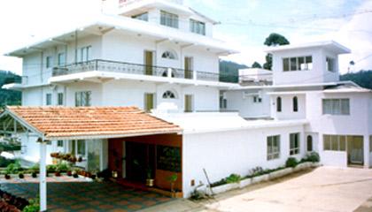 Nalapad Residency Ooty