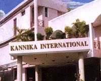 Kannika International