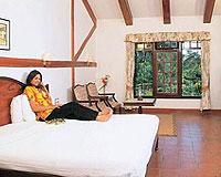 Presidential Villa Bed Room
