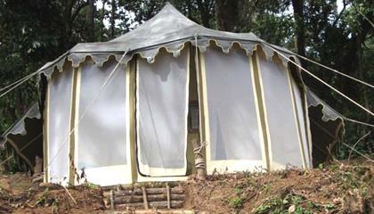 Planter's Camp